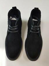 I.N.C. Men's Darius Patch Chukkas - Color Black - Size 8.5M - Brand NEW