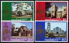 Malawi 1978 SG#572-5 Christmas MNH Set #D58843