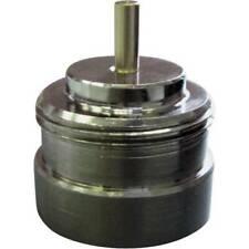 Adattatore per valvola termostatica M 30 x 1,5 auf M 28 x 1,5 Heimeier Herz