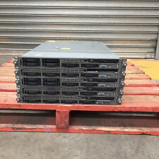 5x HP ProLiant DL360 G5 2x Intel Xeon Dual-Core 1U Rack Server