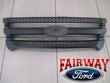 11 thru 15 Explorer OEM Genuine Ford Paintable Radiator Grille Insert in Primer