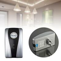 Eco Watt365 -NEW Power Energy Power Saving Box EU Plug