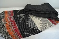 100% Cotton Afghans & Throws