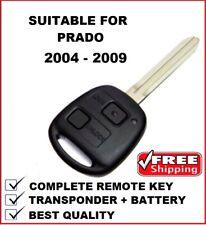 50171 Remote Car Key Suitable for Toyota Prado 2004 2005 2006 2007 2008 2009