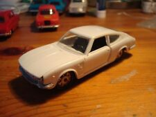 NOREV FIAT DINO COUPE N° 163