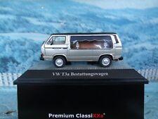 1:43 PREMIUM CLASSIXXs (Germany) VW T3a box wagon