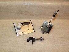 Sanyo TP-1800 Stereo Turntable Original Arm Rest and other Parts