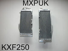 KXF250 2011 RADIATORS Performance Radiators KXF 250 KX250F RADS  (062)