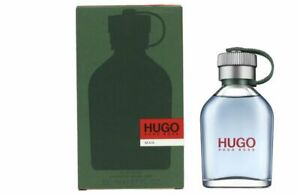 HUGO BOSS Hugo Man Eau De Toilette 200 ml NEU OVP