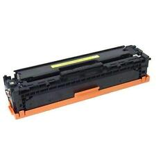 NON-OEM YELLOW TONER CARTRIDGE HP CB542A COLOR LASERJET CM1312 CM1510 CP1210