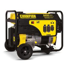 Champion Power Equipment 5000W Generator (100496)