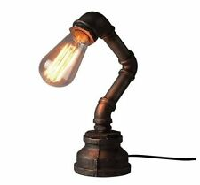 Iron Vintage/Retro 21cm-40cm Height Lamps
