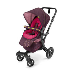 Pushchair Neo ROSE PINK Concord