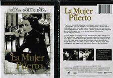 La Mujer del Puerto Spanish New DVD Andrea Palma Domingo Soler Estela Inda