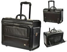 Hard Unisex Adult Rolling Upright (2) Wheels Luggage
