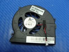 "HP Pavilion 17"" dv7-1262us Genuine CPU Cooling Fan DC280004DD0 480481-001 GLP*"