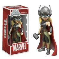Lady Thor - Funko Rock Candy - Marvel Vinyl Collectible Figure