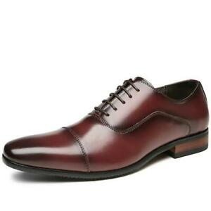 Men Breathable Low Top Leather Pointy Toe Three-joint Japan version Shoes