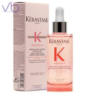 KERASTASE Genesis Serum Anti-Chute Fortifiant, 90ml Anti Hair-Fall Treatment