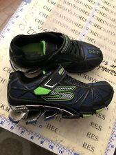 preowned Skechers anodized series Kids size 2 boys