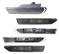 New LED Front Side Marker Smoke Light PAIR FOR 2004 2005 2006 2007 08 ACURA TL