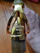 Saxophon Yamaha Saxophone S-bogen Neck, Crook M1 Custom Older Model