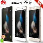 HUAWEI P8 Lite 4G LTE (16GB) Dual SIM Octa-Core GSM FACTORY UNLOCKED Android 5.0