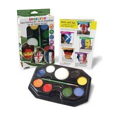Accessoires multicolores sport pour déguisement et costume