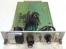 Reliance, Volt Meter Test Card, 0-51811-1