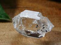 Herkimer Diamond Quartz Crystal, Authentic Herkimer Diamond Quartz from New York