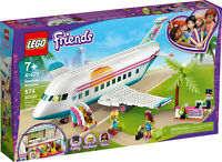 41429 LEGO Friends Heartlake City Airplane Holiday Playset 574 Pieces Age 7+