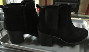 Platforn Ankle Boots Size 5 Love My Boots