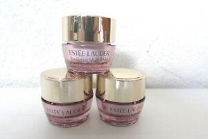 3 X Estee Lauder Resilience Multi-Effect Tri-Peptide Eye Cream 15 ml Total