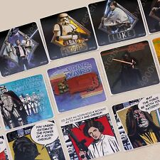 smilemakers Star Wars Assorted Sticker 15 sheets