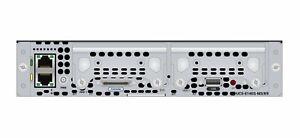CISCO UCS-E140S-M1/K9 UCS E-Series Blade Server 16GB RAM E3-1105C NO HARD DRIVE