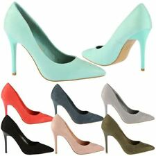 Stiletto Synthetic Casual Heels for Women