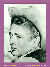 "PHOTO DE PRESSE CINÉMA : JAMES DEAN, ACTEUR USA,  FILM "" GÉANT  "" - M4"