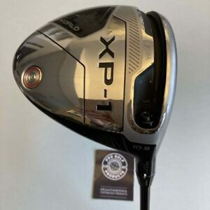 Honma T//World XP-1 10.5° Driver w/ Vizard TR20-50 Regular Flex Shaft