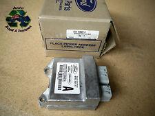 GENUINE FORD AIR BAG MODULE (AIR BAG MONITOR) AU XR6 & XR8 TICKFORD