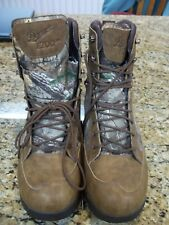 """Danner Pronghorn 8"""" Realtree Xtra 1200G 45017 Gortex Size 9D NEW"""