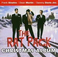 The Rat Pack-Christmas Album CD