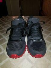 5bd340a36 Reebok Men's RealFlex Optimal Running Shoe Color Gravel/Silver/Red ...