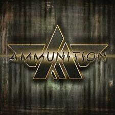 Ammunition - Ammunition [CD]