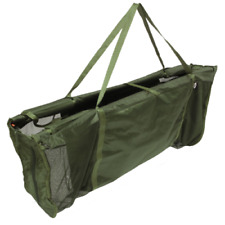 NEW NGT CARP FISHING FLOATING RECOVERY WEIGH SLING WITH ZIPPER SIDES 286