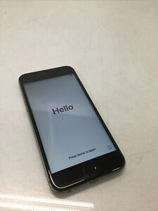 Apple iPhone 6s A1688 32GB Space Gray Unlocked Network - GSM+CDMA