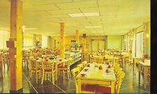LINCOLN,MICHIGAN-LOST LAKE WOODS CLUB-INTERIOR-(1964)(84140B)(MICH-LMISC*)