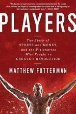 The Big Win  The Story of Sports and Money by Matthew Futterman (2016 Hardcover)