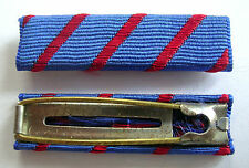 FRANCE: Agrafe rappel barrette dixmude médaille des Forces Françaises Libres.