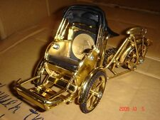 Vietnamese Traditional Transportation wood or metal Tricycle