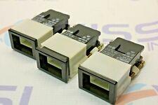 New listing Lot Of 3 Eao Olten 02-061-001 Lamp Holders 60V 1.2W